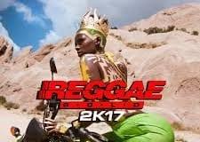 Reggae Gold Album - Caribbean National Weekly News
