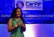 Rhea Yaw Chin, Ecommerce expert - Caribbean National Weekly News