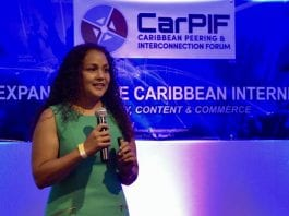 Rhea Yaw Chin, Ecommerce expert - Caribbean National Weekly News