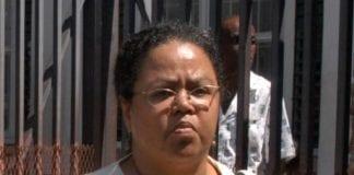 Conjugal Visit supoprter Susan Goffe - Caribbean National Weekly News