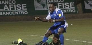 Jamiacan Goal Keeper Andre Blake - Caribbean National Weekly News