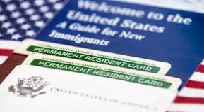 Immigration and green card paperwork - Caribbean National Weekly News