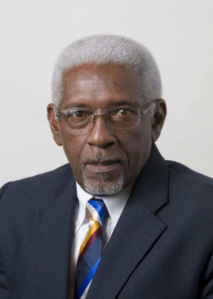 New Barbados Cricket President Conde Riley - Caribbean National Weekly News