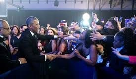 DREAMERS Greet Obama face DACA immigration laws - Caribbean National Weekly News