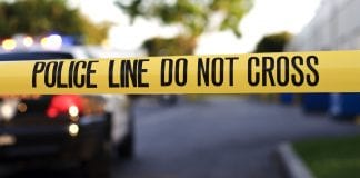 Palm Beach Police Tape murder scene investigations - Caribbean National Weekly News