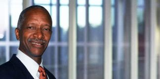 Commissioner Winston Barnes - Caribbean National Weekly News