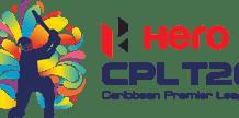 CPL Cricket Logo - Caribbean National Weekly News