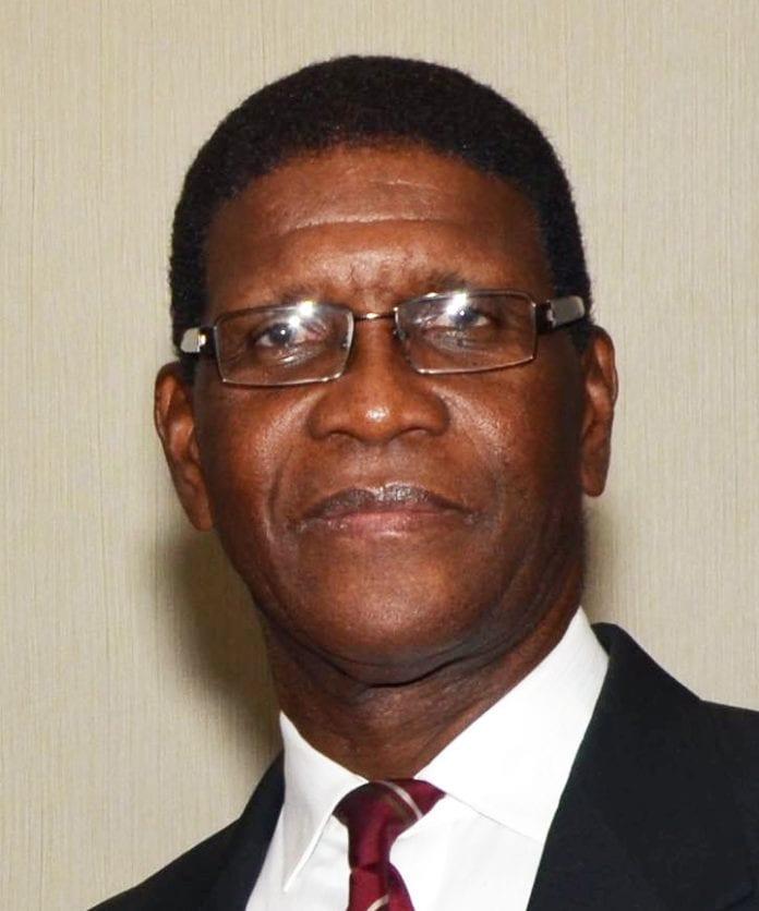 Cricket batsman Lawrence Yagga Rowe - Caribbean National Weekly News