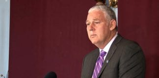 St Lucia Prime Minister Allen Chastanet - Caribbean Weekly News
