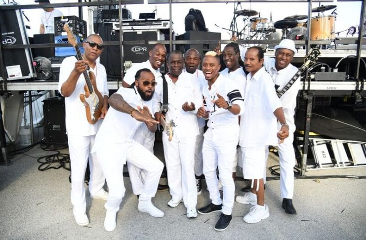 The Baha Men - Caribbean National Weekly News