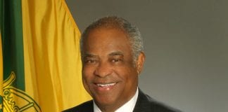 Lauderhill Vice Mayor Ken Thurston