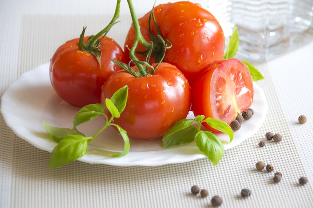 Diet Rich In Tomatoes Decreases Skin Cancer Caribbean News