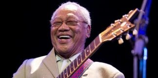 Ernie Ranglin Re Jamaican Music - Caribbean National Weekly News