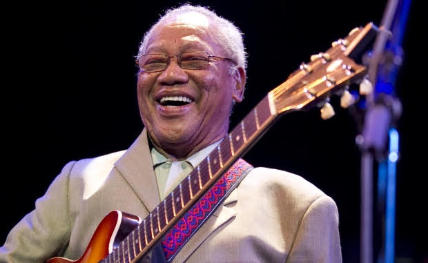 Ernie Ranglin Re Jamaican Music - Caribbean National Weekly News