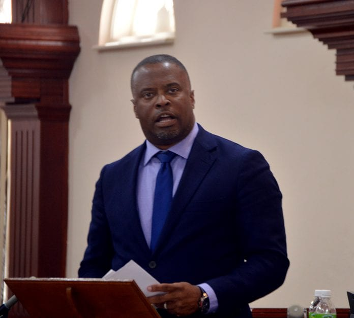 Prime Minister presents Public Accounts Committee Bill - Caribbean National Weekly News