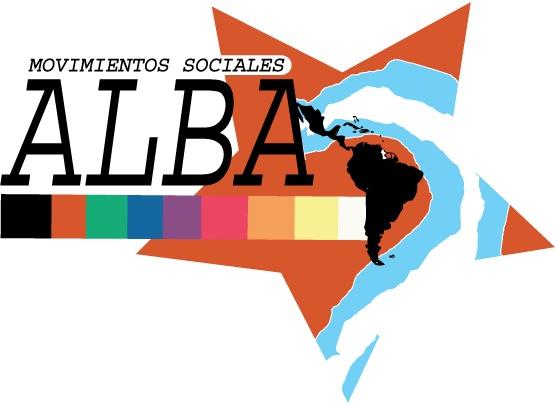 Alba Logo - Supports Venezuela - Caribbean National Weekly News