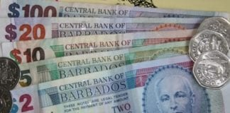 Money from Barbados seeing an economic growth - Caribbean National Weekly News