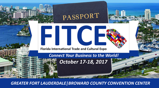 Florida International Trade and Cultural Expo Promo - Caribbean National Weekly News