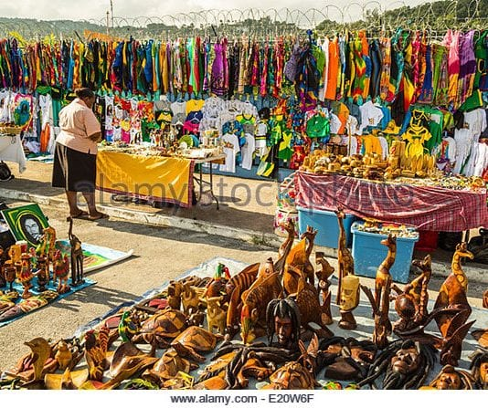 Jamaican Craft Market for the creative industry - Caribbean National Weekly News
