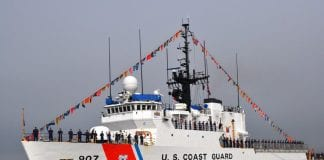 US Coast guard ship rescues Haitian migrants - Caribbean National Weekly News -
