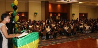 Ambassador Audrey Meeks - Caribbean National Weekly News