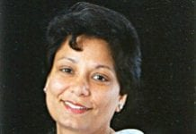 Anuradha Gupta leader of vaccination inniative - Caribbean National Weekly News