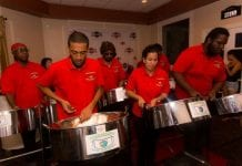 Miami Carnival launch - Caribbean National Weekly News