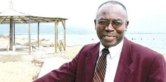 Dr Jephthah Ford found guilty of crime - Caribbean National Weekly News