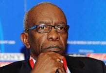 Austin Jack Warner - Caribbean National Weekly News