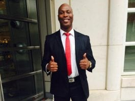 Davino Watson can't file lawsuit - Caribbean National Weekly News