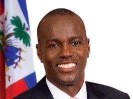 Haitian President Jovnel Moise - Caribbean National Weekly News