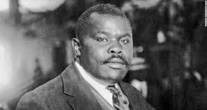 Marcus Garvey - Caribbean National Weekly News