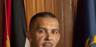 Trinidad President Antony Carmona - Caribbean National Weekly News