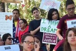 DACA Program Dreamers - Caribbean National Weekly News