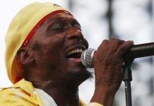 Jimmy Cliff singing reggae - Caribbean National Weekly News