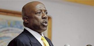 Former Bahamian Minister Shane Gibson - Caribbean National Weekly News