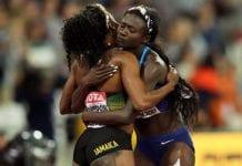 London World Championships - Caribbean National Weekly News