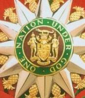 Medal of Honor - Caribbean National Weekly