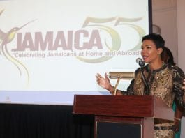 Audrey Marks Jamaican Ambassador to the US speaks on Independence - Caribbean National Weekly News