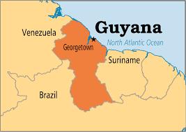 Pregnant woman killed in Guyana storm - Caribbean National Weekly News