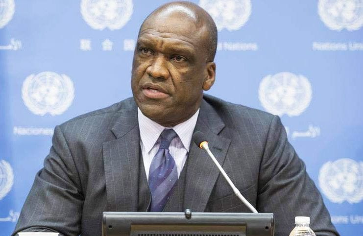 Fraud charges against John Ashe are being investigated by government - Caribbean National Weekly News