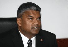 Arnand Ramlogan arrested for public corruption - Caribbean National Weekly News