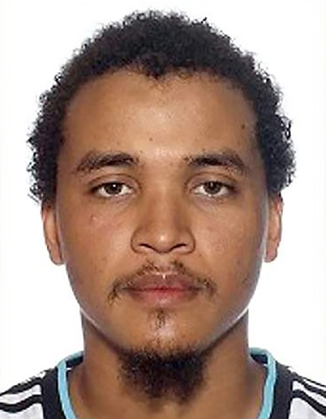 Shane Crawford on UN sanctions list with ties to Al Qaeda - Caribbean National Weekly News