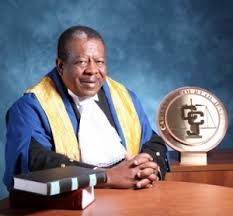 Sir Dennis Byron stepping down as Court of Justice president - Caribbean National Weekly News