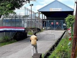 Trinidad Illegal Immigrant detention center - Caribbean National Weekly News
