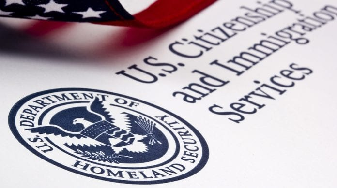 US Immigration services move toward personal interviews to comply with new laws - Caribbean National Weekly News