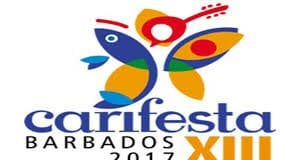 CARIFESTA logo - Caribbean National Weekly News