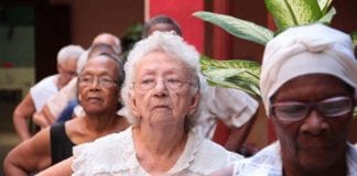 The Elderly Cuba and Bajan population - Caribbean National Weekly News