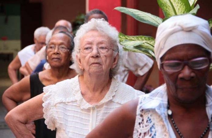The Elderly Cuba and Bajan population - Caribbean National Weekly News