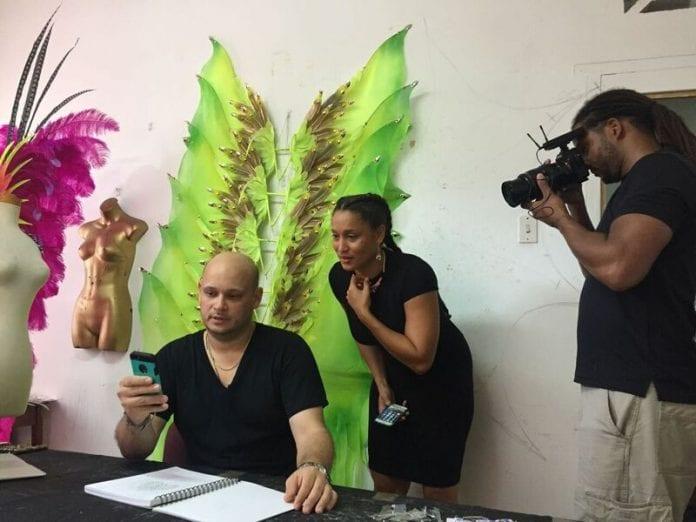 Carnival documentary series